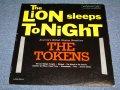 THE TOKENS - THE LION SLEEPS TONIGHT / 1961 US ORIGINAL Mono LP