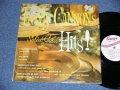 FREDDY CANNON -  SOLID GOLD HITS! ( Ex++,Ex/MINT- ) / 1961 US AMERICA ORIGINAL MONO Used LP