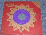 "GENE VINCENT - DANCE TO THE BOP / 1957 US ORIGINAL 7""Single"