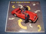 THE VERSATONES - THE VERSATONES / 1959 MONO US ORIGINAL LP
