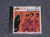 THE EXCITERS - TELL HIM / 1995 US ORIGINALBrand New SEALED CD
