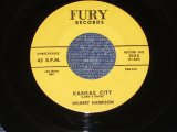 "WILBERT HARRISON - KANSAS CITY ( Ex+ / Ex+ ) / 1959 US ORIGINAL 7"" SINGLE"