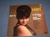 LINDA SCOTT - HEY, LOOK AT ME NOW! / 1965 US ORIGINAL Mono LP