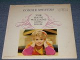 CONNIE STEVENS - THE HANK WILLIAMS SONG BOOK ( Ex++/MINT- )/ 1962 US ORIGINAL STEREO LP