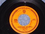 "CONNIE STEVENS - SOMETHING BEAUTIFUL / 1965 US ORIGINAL 7"" Single"
