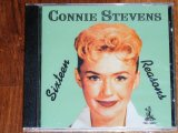 CONNIE STEVENS - SIXTEEN REASONS / 1994 CANADA SEALED CD out-of-print