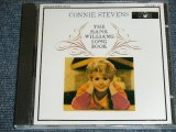 CONNIE STEVENS - THE HANK WILLIAMS SONG BOOK + BONUS TRACKS / 1992 US ORIGINAL Brand New CD