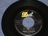 "DODDIE STEVENS - AM I TOO YOUNG / 1960 US ORIGINAL 7"" Single"