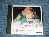 KATHY KIRBY - HITS,RARITIES AND LIPGLOSS! / 2003 UK SEALED CD