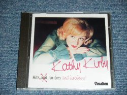 画像1: KATHY KIRBY - HITS,RARITIES AND LIPGLOSS! / 2003 UK SEALED CD