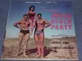 ANNETTE - MUSCLE BEACH PARTY / 1964 US ORIGINAL STEREO LP