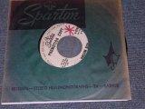 """ANNETTE - DREAM BOY / 1961 CANADA ORIGINAL White Label Promo 7"""" SINGLE"""