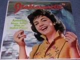 ANNETTE - ITALIANNETTE ( Ex+/Looks : MINT-  Sound : Ex+ ) / 1960 US AMERICA ORIGINAL MONO Used LP