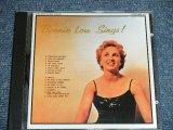 BONNIE LOU - BONNIE LOU SINGS ! ( 31 Tracks ) / 1992 US Original Brand New CD