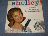 SHELLEY FABARES - SHELLEY / 1962 US ORIGINAL MONO LP  E