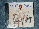 PATTY DUKE - PATTY / 1994 CANADA SEALED CD