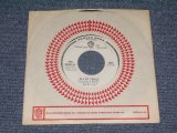 "THE COOKIES - ALL MY TRAILS / 1967 US ORIGINAL White Label Promo 7"" SINGLE With COMPANY SLEEVE"