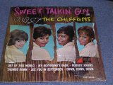 THE CHIFFONS - SWEET TALKIN' GUY / 1966 US ORIGINAL Sealed MONO LP