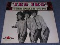 THE DIXIE CUPS - IKO IKO / 1965 US ORIGINAL MONO LP