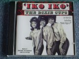THE DIXIE CUPS - IKO IKO COMPLETE COLLECTION / 1997 EU ORIGINAL Brand New CD out-of-print now