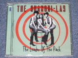 THE SHANGRI-LAS - THE LEADER OF THE PACK / 2003 NETHERLANDS ORIGINAL Brand New Sealed CD