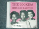 THE COOKIES - HITS AND RARITIES ( 26 version ) / 1993 EU SEALED CD