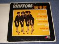 THE CHIFFONS - ONE FINE DAY/ 1963 US ORIGINAL MONO LP