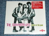 THE SHANGRI-LAS - LEADERS OF THE PACK / 2001 UK ORIGINAL Brand New SEALED CD