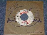 "CAROLE KING - BABY SITTIN' / 1958 US ORIGINAL White Label PROMO 7"" SINGLE"
