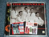 THE DOVELLS - FOR YOUR HULLY GULLY + YOU CAN'T SIT DOWN ( 2 in 1 ) / 2010 UK & EU Press Brand New Sealed CD