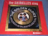 THE SHIRELLES - THE GOLDEN OLDIES ( Ex-/Ex+++ )  / 1964 US AMERICA ORIGINAL MONO Used LP