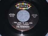 "THE RAINDROPS - THE KIND OF BOY YOU CAN'T FOR GET ( Looks: MINT- )/ 1963 US ORIGINAL 7"" SINGLE"