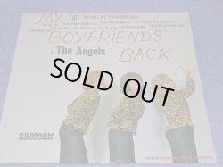 画像1: THE ANGELS - MY BOYFRIENDS BACK / 1964 US ORIGINAL MONO LP