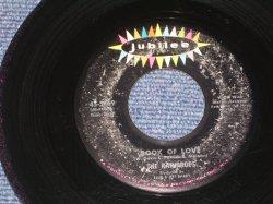 """画像1: THE RAINDROPS - BOOK OF LOVE ( Ex Grade ) / 1964 US ORIGINAL 7"""" SINGLE"""