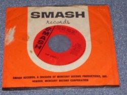 """画像1: THE ANGELS - WOW WOW WE (MINT/MINT ) / 1963 US ORIGINAL 7"""" SINGLE"""