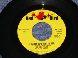 "画像1: THE JERRY BEANS - I WANNA LOVE HIM SO BAD ( Ex+++ )/ 1964 US ORIGINAL 7"" Single"