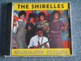 THE SHIRELLES - ULTIMATE COLLECTION HITS & RARITES / 1996 EU ORIGINAL Brand New CD out-of-print now
