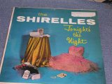 THE SHIRELLES - TONIGHT'S THE NIGHT ( Ex-/VG+++ ) / 1962 US AMERICA ORIGINAL 2nd PRESS MONO LP