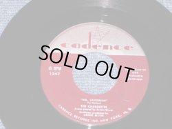"""画像1: THE CHORDETTES - MR.SANDMAN / 1954 US Original 7"""" Single"""