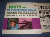 BOBBY VEE - SINGS THE NEW SOUND FROM ENGLAND / 1964 STEREO US ORIGINAL LP