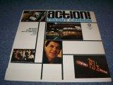 FREDDY CANNON - ACTION!( Ex++/Ex++ ) / 1965 US AMERICA ORIGINAL MONO Used   LP