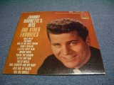 JOHNNY BURNETTE - HITS&OTHER FAVORITES ( VG+++/Ex++ ) / 1962 US ORIGINAL Stereo LP