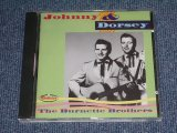 JOHNNY & DORSEY )THE BURNETTE BROTHERS - JOHNNY & DORSEY / 1994 UKBRAND NEW CD