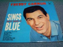 画像1: FREDDY CANNON - SINGS HAPPY SHADES OF BLUE / 1962 MONO US ORIGINAL LP