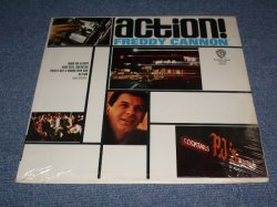画像1: FREDDY CANNON - ACTION! / 1965 US ORIGINAL Brand New Sealed Mono LP
