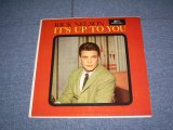 RICKY NELSON - IT'S UP TO YOU / 1964 US Original MONO LP