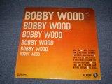 BOBBY WOOD - BOBBY WOOD / 1964 US ORIGINAL MONO LP