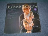 JOHNNY TILLOTSON - THE BEST OF / 1968 US ORIGINAL Stereo LP