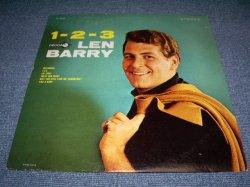 画像1: LEN BARRY os THE DOVELLS - 1-2-3 / 1965 US ORIGINAL STEREO LP