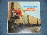 MARK DINNING - WANDERIN' / 1960 US ORIGINAL mono LP